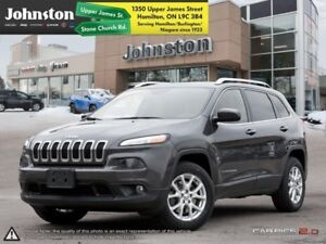 2015 Jeep Cherokee North  - Bluetooth -  Fog Lamps - $85.16 /Wk
