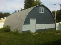 Basement suite with 24x32 shop for rent