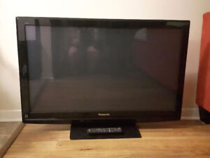 42 inch Panasonic Flat Screen