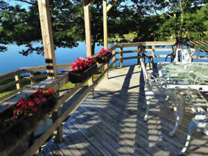 Waterfront Property - Shelburne Nova Scotia