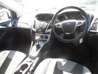 2013 FORD FOCUS ZETEC Auto