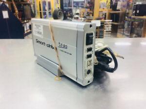 Disque dur externe (Smart Drive) - #f035255
