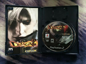 Selling PlayStation 2 Games, Perfect Condition + Manuals + Boxes West Island Greater Montréal image 6