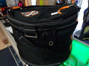 Harley collapsible beer cooler-NEW-  recycledgear.ca Kawartha Lakes Peterborough Area image 6