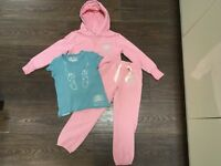 Joules Royal ballet hoodie top and joggers age 4-6