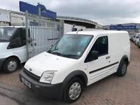 2004 Ford Transit Connect 1.8TDCi ( 90PS ) Low Roof Van T200 SWB L