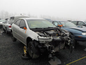 2005 Pontiac G6 Now Available At Kenny U-Pull Cornwall
