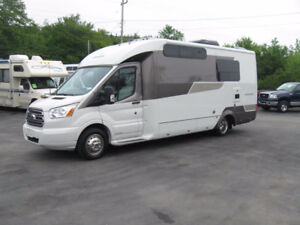 $960 pm HST down - New Diesel  Leisure Travel Murphy Bed