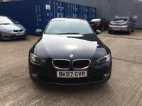 2007 BMW 320 2.0 long Mot 1 Owner Bargain
