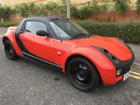 Smart Roadster 0.7 Special Edition2d Light
