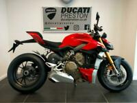 *NEW* Ducati Streetfighter V4S *IN STOCK* Available NOW