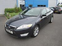 Ford Mondeo 1.8TDCi 125 6sp 2008.5MY Zetec Full Service and Cambelt done