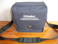 ICI Dulux Kit Canvas Carrying Bag with Handle, Delivered