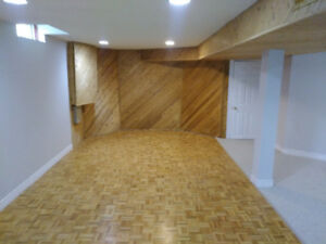 Bright Beautiful 2 bedroom apartment for rent
