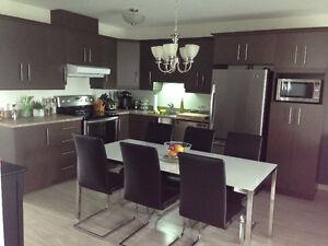 Plus bel appartement de Sainte-Marie!!!