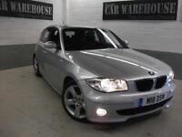 2005 BMW 1 SERIES 120D SPORT Manual Hatchback