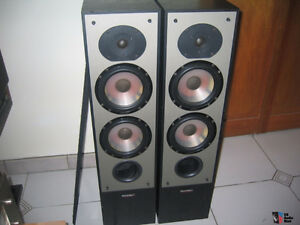 Paradigm 7se MK3 Speakers 7SE MK III Performance  Series