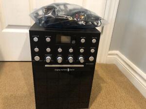 Karaoke Singing Machine $35