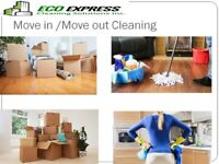 Abbostford Move in/Move out Cleaning Services