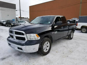 2013 Ram 1500 ST 4X4  Crew>>WE FINANCE BAD CREDIT <<<<