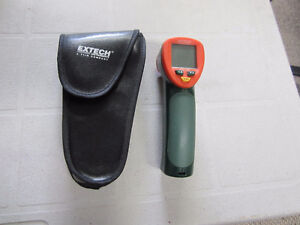 Extech 42510A Wide Range Mini Infrared Thermometer