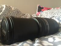 REDUCED Canon EF 75-300mm Ultrasonic Zoom lens
