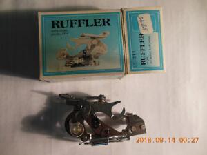 Ruffler Attachment for Sewing Machine
