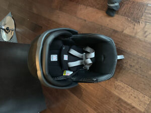Peg perego carseat