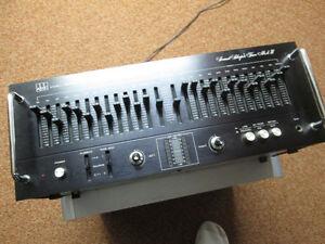SOUND SHAPER TWO MK 111
