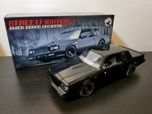 GMP Fast and Furious 4 Buick Grand National 1/18 diecast model