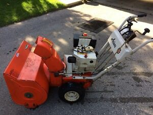 Wanted Broken Ariens Snowblower