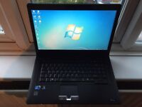 i3 3GB Veryfast like new Toshiba HD 250GB window7,Microsoft office,kodi installed,ready to use