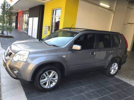 2010 Nissan X-trail Wagon Automatic, Long Rego, Very Clean