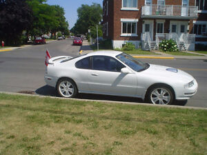 1992 Honda Prelude Coupe (2 door)