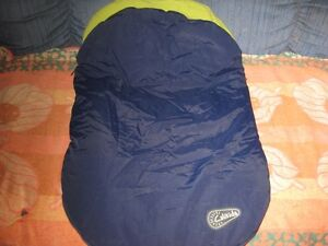 calikids carseat cover