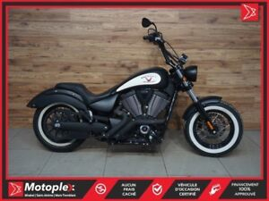 2013 Victory Motorcycles High-Ball 106  62$/SEMAINE