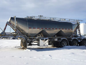 Pnuematic Trailers for sale
