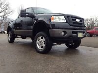 2006 F-150 FX4 Loaded Plus Extras