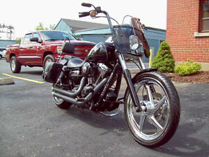 PreLoved Harley Davidsons Kitchener / Waterloo Kitchener Area image 3