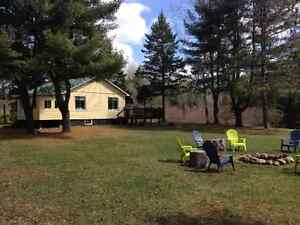 Cottage for Rent Otter Lake, Qc