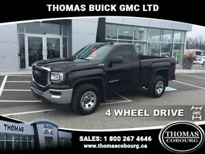 2016 GMC Sierra 1500 Base  - A/C -  Power Windows -  Power Doors