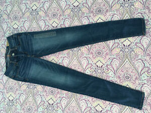 American Eagle- womens jeans
