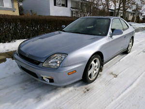Honda Prelude Very LOW KMS!!!