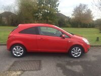 Vauxhall Corsa 2010, 1.4 Only 31,000 Miles