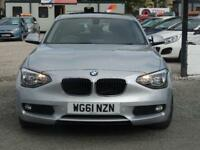 2012 BMW 1 Series 2.0 116d SE 5dr