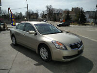 2009 Nissan Altima 2.5 S 163,000km Automatic Safety/E-tested! Kitchener / Waterloo Kitchener Area Preview