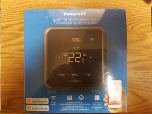 HONEYWELL-LYRIC-T5-Wi-Fi-THERMOSTAT