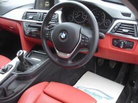 BMW 4 SERIES 420i Sport