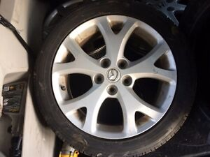 Not looking for offers 205/50r17