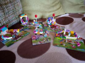 Lego Friends 5 set